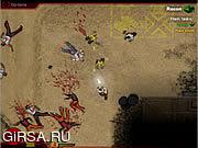 Флеш игра онлайн Decision 2 - New City