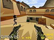 Флеш игра онлайн Третей части игры