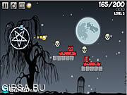 Флеш игра онлайн Разрушитель демонов 2