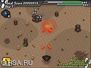Флеш игра онлайн Destruction Of The Planets