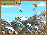 Флеш игра онлайн Конечная спасательная Лига Диего / Diego's Ultimate Rescue League