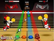 Флеш игра онлайн Disney's All-Star Cheer