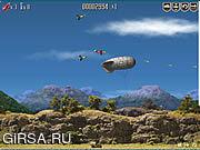 Флеш игра онлайн Зверская схватка 2 / Dog Fight 2