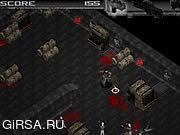 Флеш игра онлайн Doom Patrol