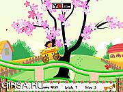Dora Fairy Cart Wheels