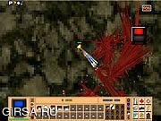 Флеш игра онлайн Д-Р Ли UAssault / Dr Lee UAssault