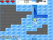 Флеш игра онлайн Морозящий дракон