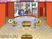 Игра Спешка Dressup