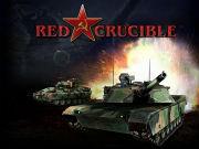 Флеш игра онлайн Red Crucible