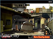 Флеш игра онлайн Террористы Неслабая 2
