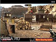 Флеш игра онлайн Террористы Неслабая 3