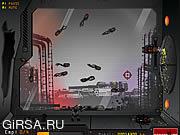 Флеш игра онлайн Ядреный Машина / Effing Machine
