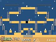 Флеш игра онлайн Egg Runner