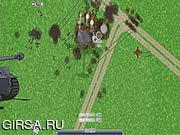 Флеш игра онлайн Endless War 7
