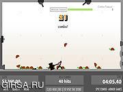 Флеш игра онлайн Epic Combo