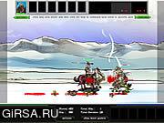 Флеш игра онлайн Древние Войны 3