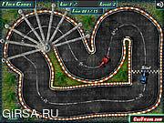 Флеш игра онлайн F1 Championship