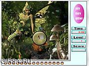 Fantastic Fairies Hidden Numbers