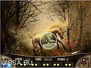 Флеш игра онлайн Fantasy World Sniper