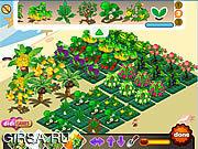 Флеш игра онлайн Farm Away