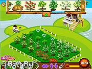Флеш игра онлайн Ферма От 2 / Farm Away 2