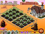 Флеш игра онлайн Ферма моей мечты 3 / Farm Away 3