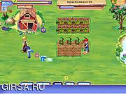 Флеш игра онлайн Farm Craft 2
