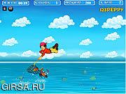 Флеш игра онлайн Fast Fishing