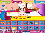 Флеш игра онлайн Еда из закусочных быстро / Fastfood Rapidly