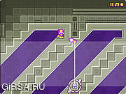 Флеш игра онлайн Линия разлома / Fault Line