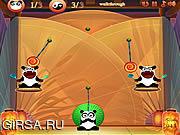 Флеш игра онлайн Накормить Панду