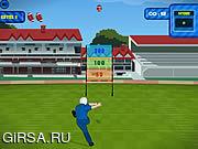 Флеш игра онлайн Гол!