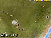 Флеш игра онлайн Final Fortress