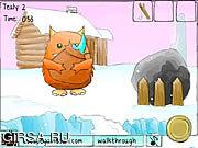 Флеш игра онлайн Находка Tealy 2 / Find Tealy 2