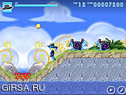 Игра Fire And Ice
