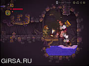 Флеш игра онлайн Fire Catcher