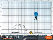 Флеш игра онлайн Flakboy