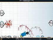 Флеш игра онлайн Flakboy 2