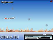Флеш игра онлайн Fly Air India