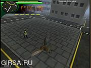 Флеш игра онлайн Летать, как птица / Fly Like a Bird