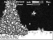 Флеш игра онлайн Friggin Bugs