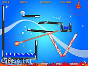 Флеш игра онлайн Замороженные Imps