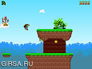 Флеш игра онлайн Фрукты 2 / Fruit Dude 2