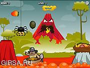 Флеш игра онлайн Плоты / Fruit Rescue
