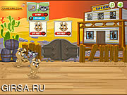 Флеш игра онлайн Furry Fights 2: Revenge