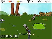 Флеш игра онлайн Габал 2 / Gabal 2