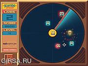 Флеш игра онлайн Glombo Pop