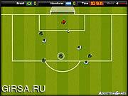 Флеш игра онлайн Goal South Africa