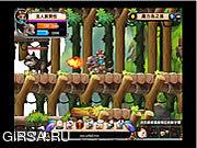 Флеш игра онлайн Враги 2 / Goland 2