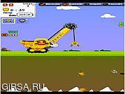 Флеш игра онлайн Золотая жила